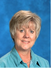 Susan Hill : Secretary