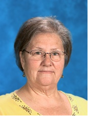 Phyllis Klahs : Secretary