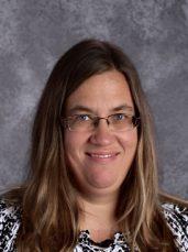 Sarah Carlier : 1st Grade