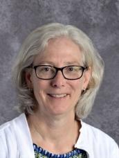 Elizabeth Leu : Principal