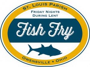 St Louis Fish Fry Logo