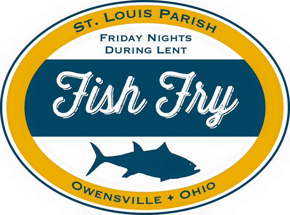 St Louis Fish Fry Logo