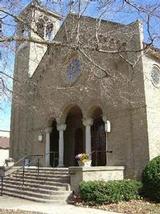 St Louis Church