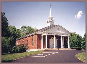 St Ann Church